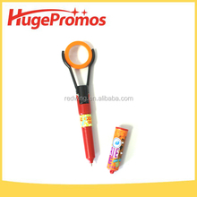 Promotional Shaped Magnifier Ball Point Pen