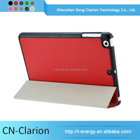 Wholesale Black Tan Leather For Ipad Tablet Case,High Quality Tablet Cover 8.1 Tablet Leather Case
