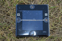 2014 Hot sales cheap price epoxy resin solar panel/solar module/pv module
