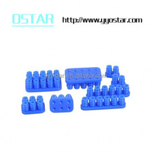 natural silicone product/OEM molding rubber part/OEM natural silicone component