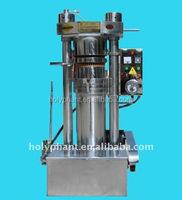 Home olive oil cold press machine