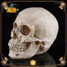 Wholesale Halloween Resin Skull Heads