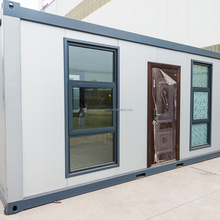 Ready Made Multipurpose Antiseismic Chinese Low Cost Prefabricated House