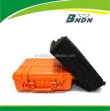 hard plastic waterproof case,plastic tool packing box