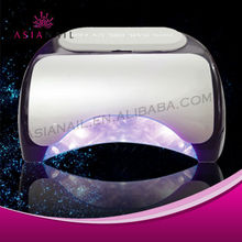 CE Certificated Better Quickly Dry 36w LED Nail UV Lamp