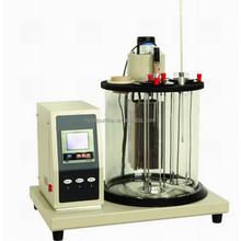 GD-1884 ASTM D1298 Liquid Petroleum Products Density/Relative Density Meter
