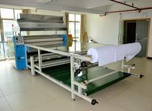 Digital Fabric Calico Printing Machine Sublimation Heat Press machine Kazakhstan,Kyrgyzstan,Tajikistan,Uzbekistan