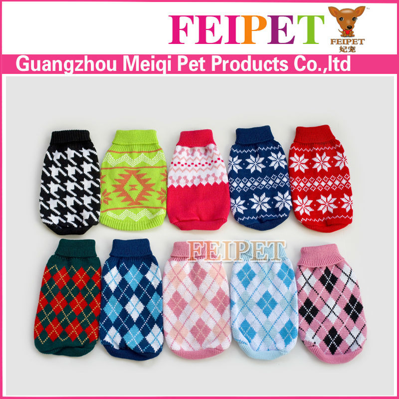 Heated Dog Sweater Free Knitting Pattern Dog Print Sweater Buy