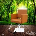 De cuero silla de barbero kzm-300