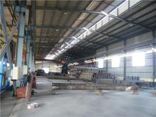 hope good business supplier warehouse 820 az coated roof iron sheet