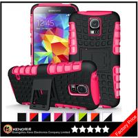 Keno TPU Flip Accessories Case for Samsung Galaxy S5 Cover Capa Para Celular