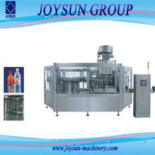 small pouch mineral water filling lines