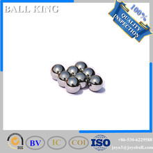 Bearing steel ball 2.38mm used for mechanical parts