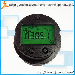 3051WD / BJZRZC Low price best sell temperature transmitter 4 20ma