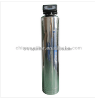 EIREE Large flux and high quality whole house water filter with various size for your choice