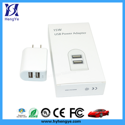 China market of electronic mobile phone travel charger, universal travel charger, super capacitor portable travel charger