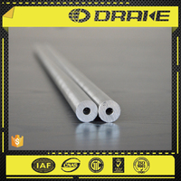 OD16mm DIN 2391 St45 high Precision Seamless Carbon Steel Pipe
