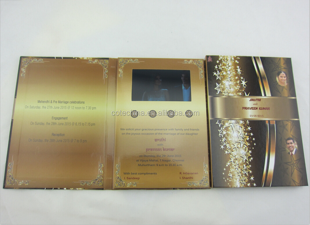 43 customized lcd wedding card design from indianwedding qq20150425094127g qq20150425094154g stopboris Image collections