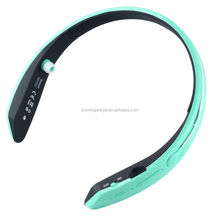 Newest Bluetooth Microphone Noise Cancelling Headphone