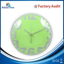 Sangtai Clock Movement Cuckoo Clock Mechanism Plastic Wall Clock