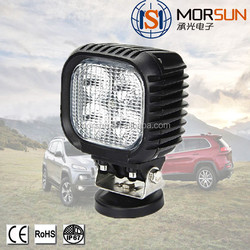 Car Accessories IP67 40W led working light, Auto led lighting