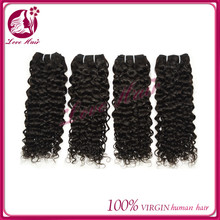 New Arrival Promotion packaging for hair extensions beauty supply jerry curl hair design brazilian hair perfectly