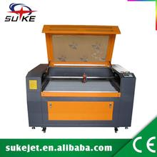 CE FDA 100w paper cutting machinery,cnc plasma cutting machines with start system,laser cutting machine china supplier