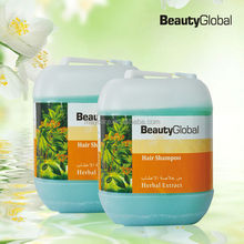 OEM/ODM Hair Vital Shampoo Natural Smooth Down