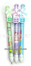 office&school jumbo ballpoint pen of windmill design