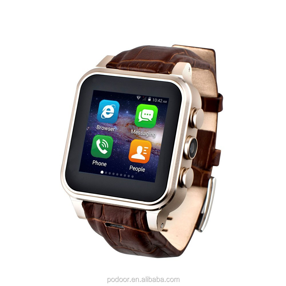 Smartwatch Android,Pw308 Vogue Android 4.4 Smart Watch ...