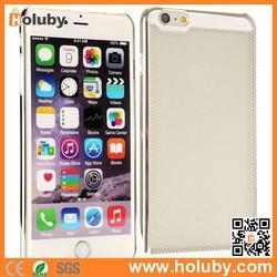 Fashion Hard PC Back Case for iPhone 6 Plus, Electroplated Case for iPhone 6 Plus