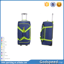 2015 travel bag parts,design your own sport bag,cartoon travel luggage bag