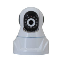 Wireless IP camera video alarm camera P2P PnP wireless digital alarm ptz ip camera with video recording/alarm