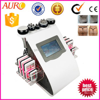 61B Hot Sale Portable Lipolysisss Laser Liposuction Lipoo Laser machine with Ultrasonic Liposuction