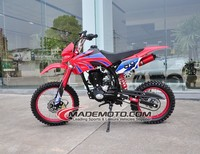 Cheap Price 150cc Dirt Bike/Motocross with Air Cooled Engine