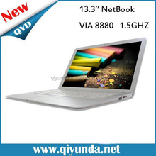 2015 QYD 13.3 inch price roll top laptop/mini laptop/laptop prices in china