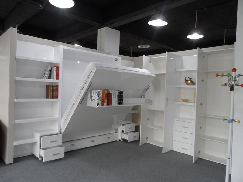 ek i duyuru duvara katlanan yatak. Black Bedroom Furniture Sets. Home Design Ideas