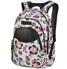Wholesale fashion embroider backpack bag for teenagers Made in China