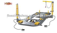 Car Chassis Straightening BenchLY-2000/Used Frame machine for sale