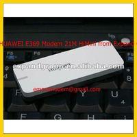 Unlocked Huawei E369 HiMini Slim USB Dongle Modem 21.6