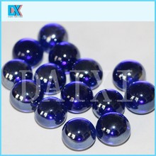 flat beads and diamond for fire pits