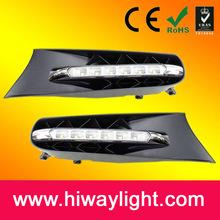 2014 venta caliente luz de marcha diurna para lexus 350