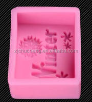 Dragon silicone soap mold ,silicone moulds ,