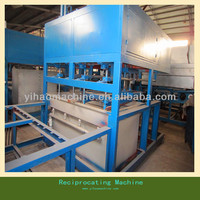 Paper Egg Tray Machinery For Packaging Chicken Eggs Pallet Tray