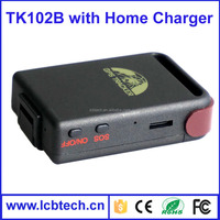 New price Vehicle Realtime car personal GPS Tracker TK102B for persons /Pet with sim slot