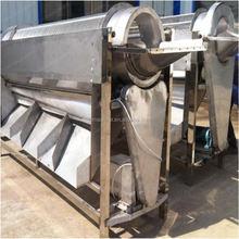 Popular low price high Capacity Shrimp Sorting Machine