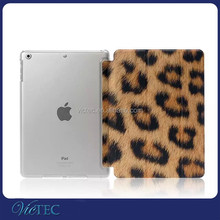 New Fashion Ultra Thin Smart Leather Protective Case for iPad air 2