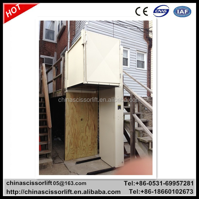 3m hydraulic wheelchair platform lift buy outdoor wheelchair lift