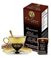 Healthy Ganoderma Coffee