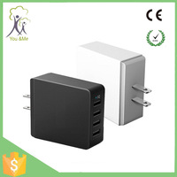 2015 Factory supply 5.1 A/ 3.1A wall usb charger New product wall charger